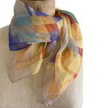 tweedehands Chanel Sjaal