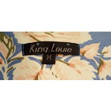 tweedehands King Louie Jurk