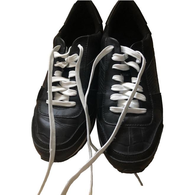 tweedehands Coach Sneakers