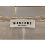 tweedehands Masscob Blouse