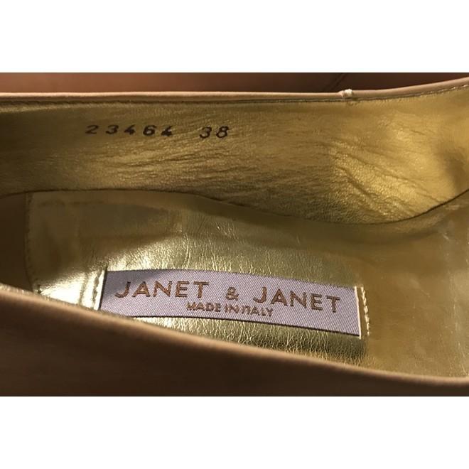 tweedehands Janet & Janet Pumps