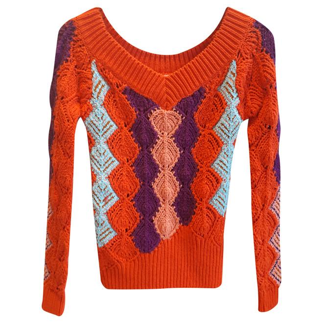 tweedehands Peter Pilotto Trui