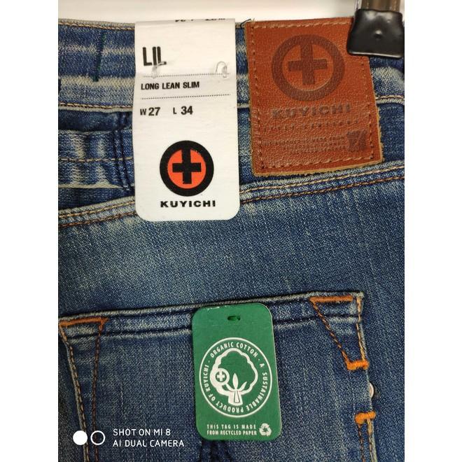 tweedehands Kuyichi Jeans