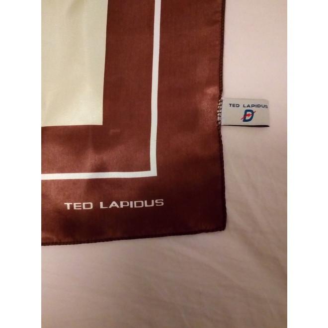 tweedehands Ted Lapidus Sjaal