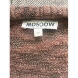 tweedehands Moscow Vest