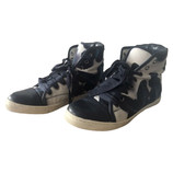 tweedehands Lanvin Sneakers