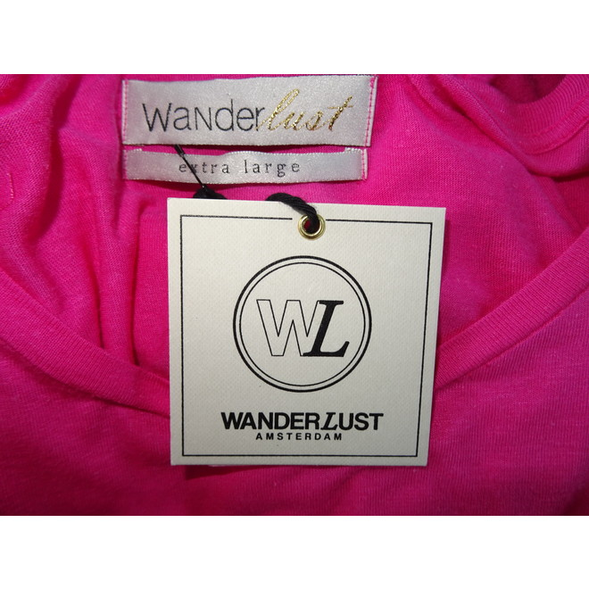 tweedehands Wanderlust Top