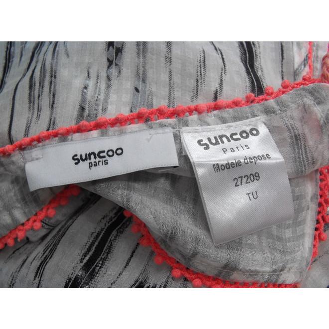 tweedehands Suncoo Paris Sjaal