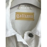 tweedehands John Galliano Jas