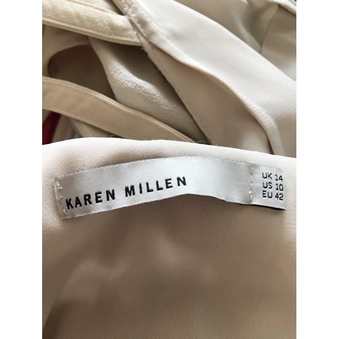 tweedehands Karen Millen Jurk