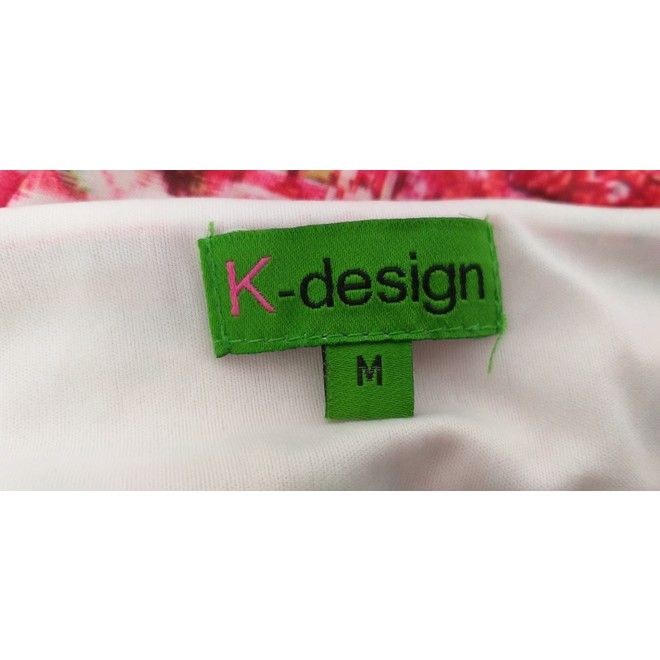 tweedehands K-design Top