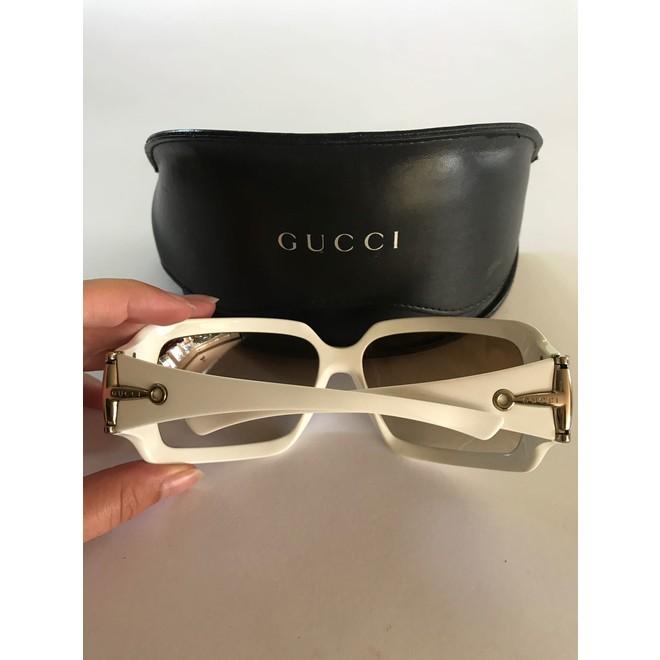 tweedehands Gucci Zonnebril