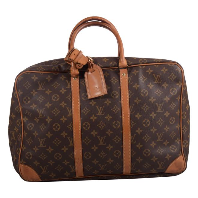 tweedehands Louis Vuitton Sirius 45