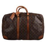 tweedehands Louis Vuitton Sirius 55