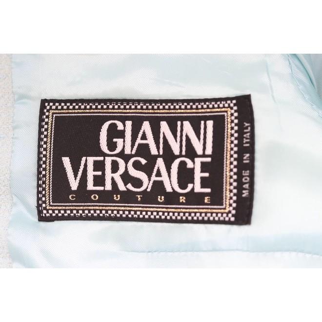 tweedehands Versace Blazer