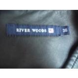 tweedehands River Woods Jurk
