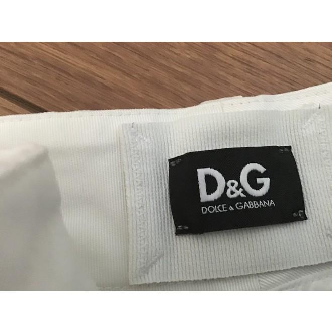 tweedehands Dolce & Gabbana Shorts