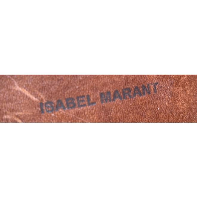 tweedehands Isabel Marant Sandalen