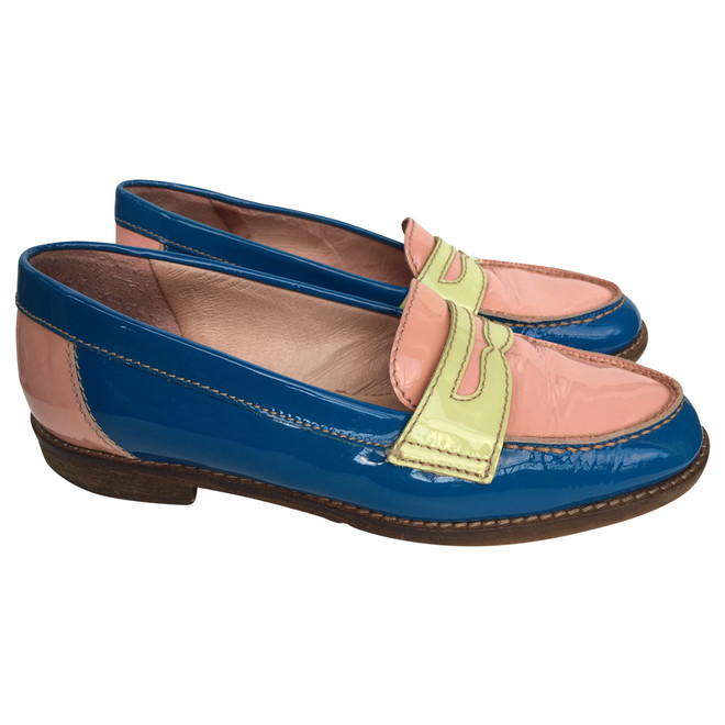 tweedehands FORNARINA Loafers