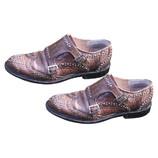 tweedehands Melvin & Hamilton  Platte schoenen