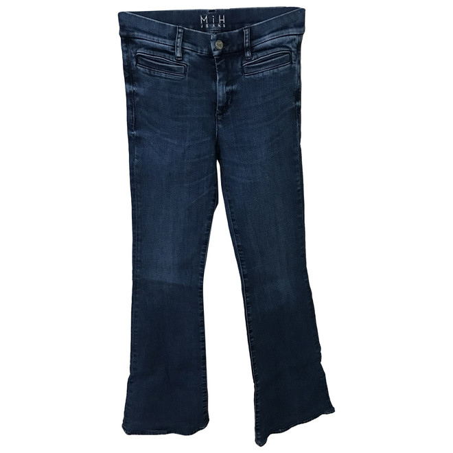 tweedehands MIH jeans Jeans