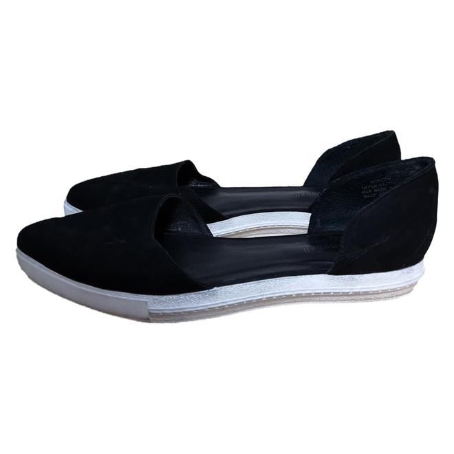tweedehands Jeffrey Campbell Platte schoenen