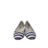 tweedehands Salvatore Ferragamo Platte schoenen