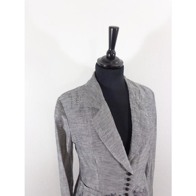 tweedehands Pianura Studio Blazer