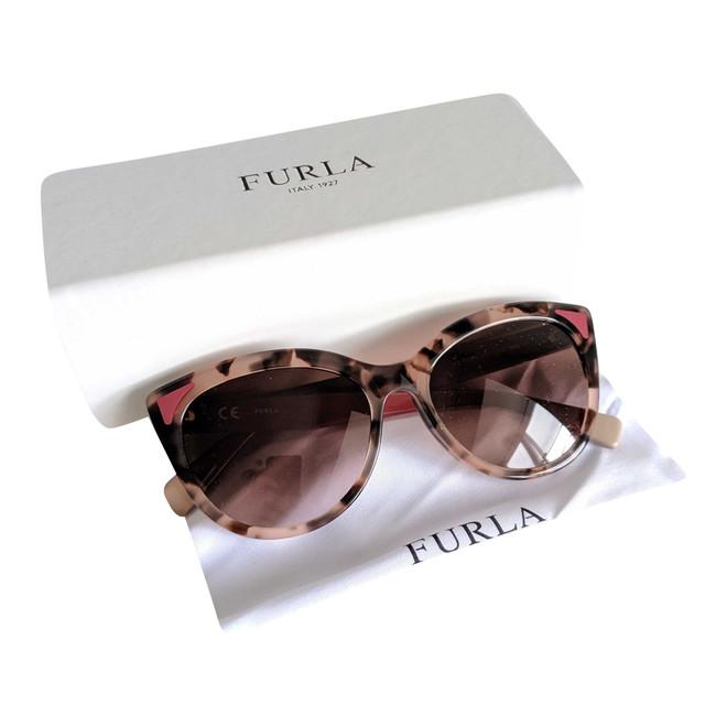 tweedehands Furla Zonnebril