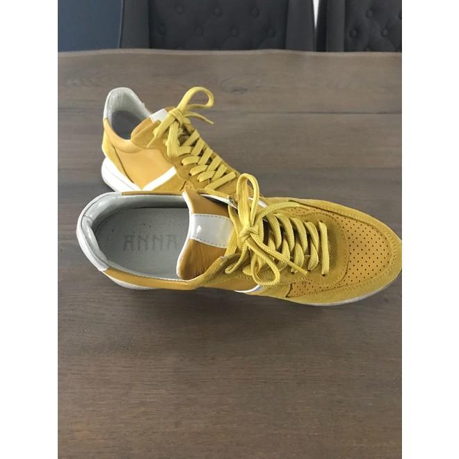 tweedehands Anna van Toor Sneakers