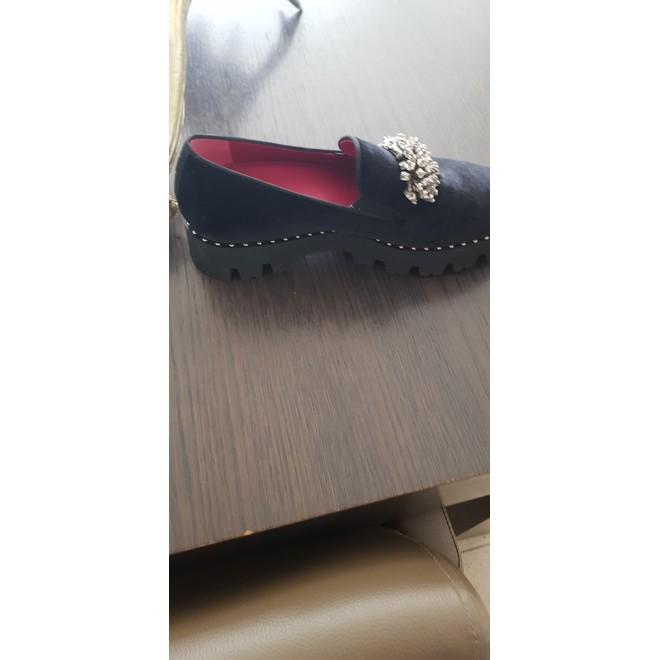 tweedehands Alberto Gozzi Platte schoenen