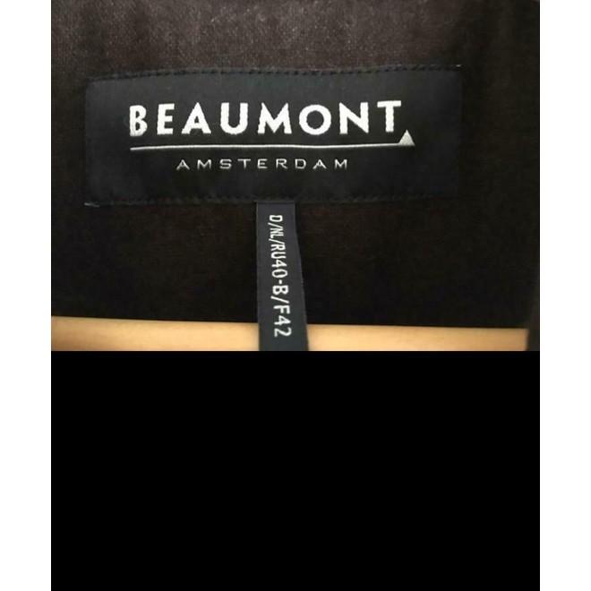tweedehands Beaumont Jas