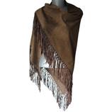 tweedehands Vintage Sjaal