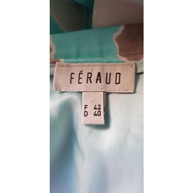 tweedehands Louis Feraud Rok