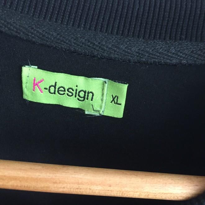 tweedehands K-design Trui
