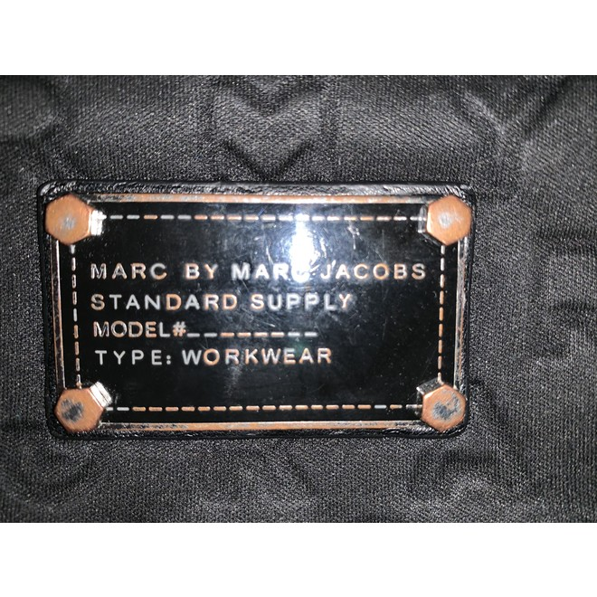 tweedehands Marc by Marc Jacobs Accessoire