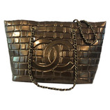 tweedehands Chanel Shopper