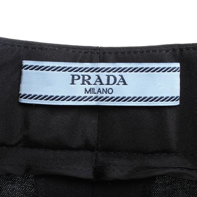 tweedehands Prada Broek