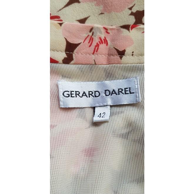 tweedehands Gerard Darel Rok