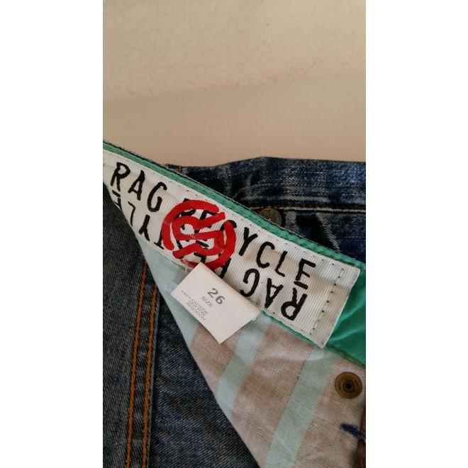 tweedehands Raer Lange broeken