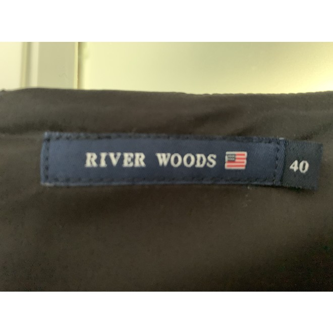 tweedehands River Woods Jurk