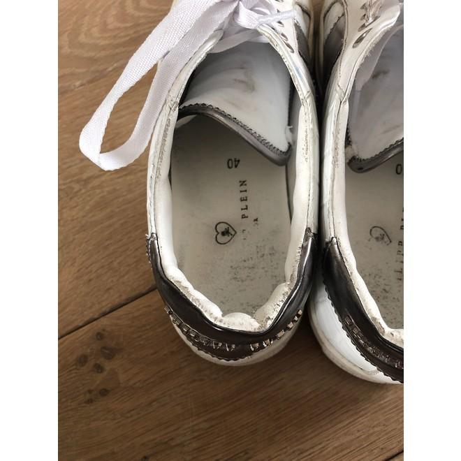 tweedehands Philipp Plein Sneakers