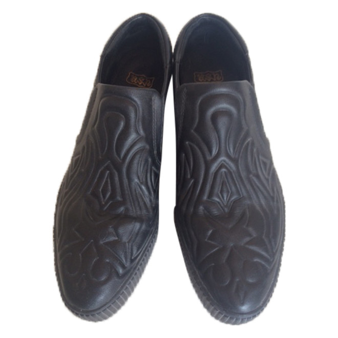 tweedehands Ash Loafers