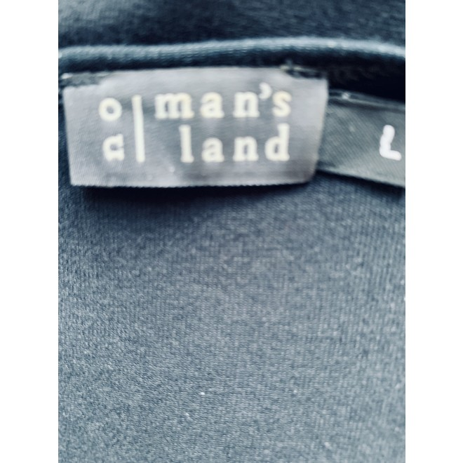 tweedehands No man's land Top