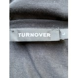 tweedehands Turnover Top