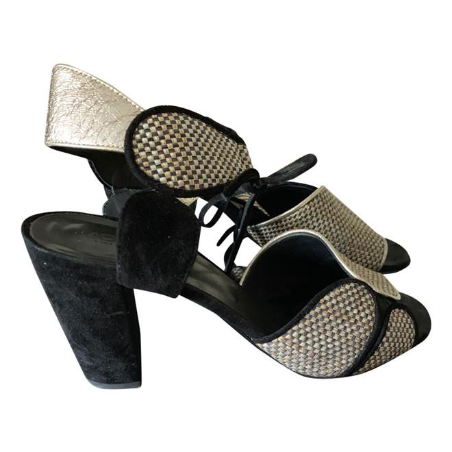 tweedehands Morobé Sandals