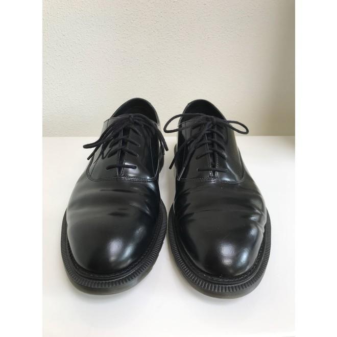 tweedehands Dr. Martens Platte schoenen