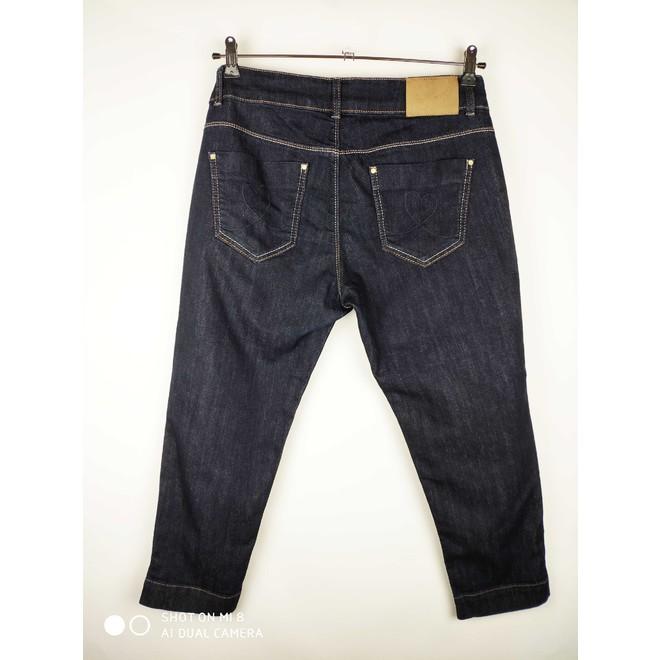 tweedehands Addy vd Krommenacker x Steps Jeans