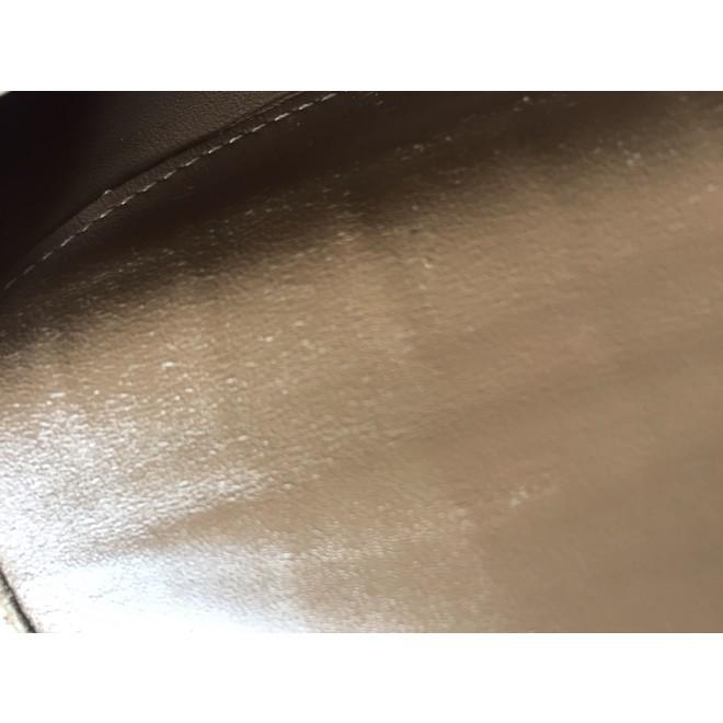 tweedehands Longchamp portemonnee