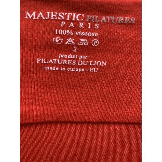 tweedehands Majestic filatures Jurk